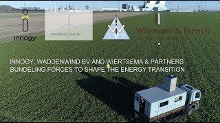 Wiertsema & Partners Windpark Oostpolder ENG