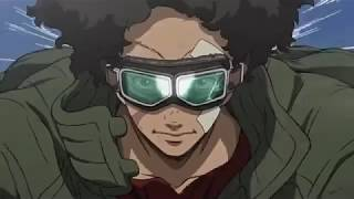 MegaloBox Epic Trailer [ FANMADE ]