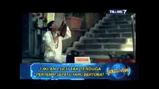 On The Spot - 7 Iklan Lucu Tak Terduga  from 89939893116992b