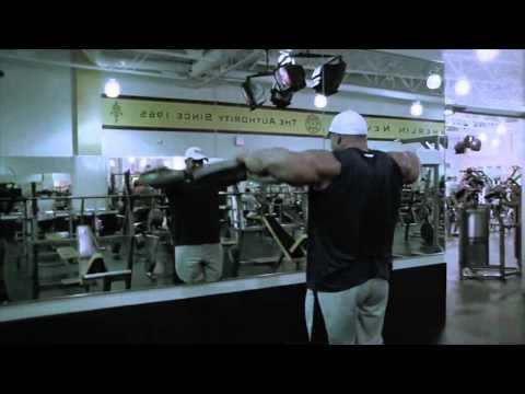 Bodybuilding Motivation — Misery video