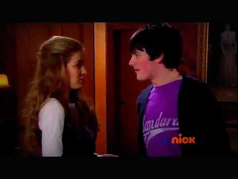 House of anubis nina and fabian are hookup fanfiction