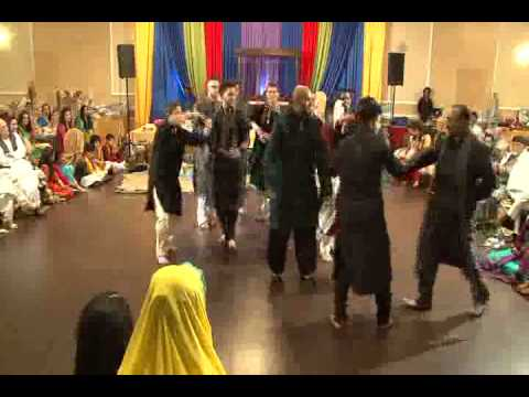 Wedding - Mehndi Dance Medley Pt-2
