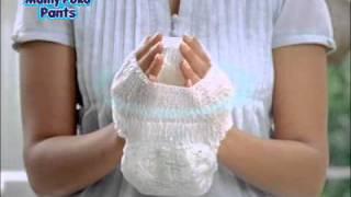 Mamy Poko Pants Diaper