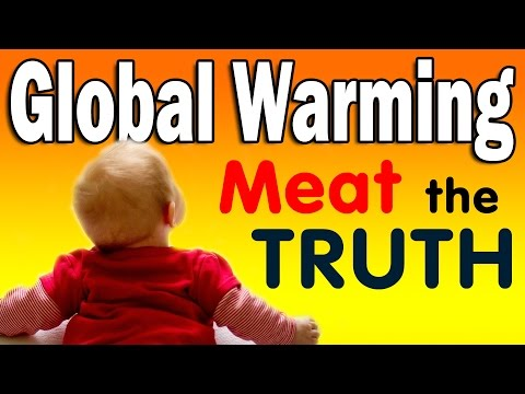 Global Warming: MEAT THE TRUTH (full length ? widescreen ? 4 subtitle ...