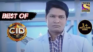 Best of CID (सीआईडी) - The Psychopath - Full Episode