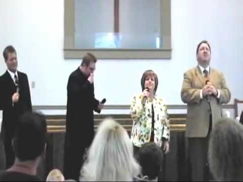 Southern Gospel Sing, Perrys, Did I Mention, He's Faithful? video