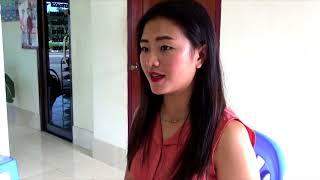 hmong new movie 2018 muaj me nyuam vim hla zis txiv neej