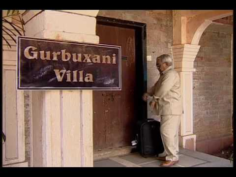 Talaash Sindhi Telefilm - Trailor video