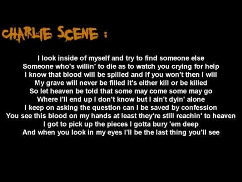 Hollywood Undead - I Dont Wanna Die