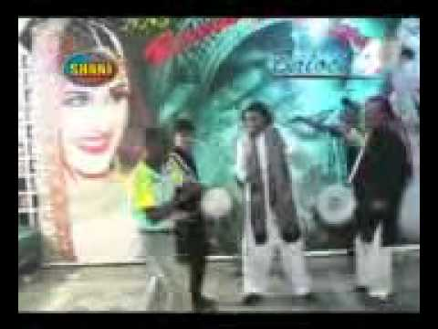Waj Nagara Wajay Abid Raaz(shahzad Gul).mp4 video