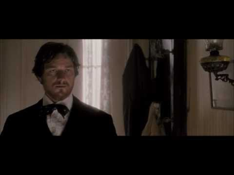 THE CONSPIRATOR - Surratt Boardinghouse - (Robert Redford - James McAvoy)
