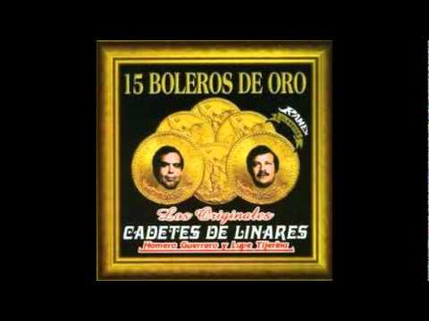 BOLEROS DE CADETES DE LINARES