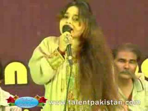 Sada Hoon Apne Pyar Ki Tribute Noor Jahan Talent Pakistan