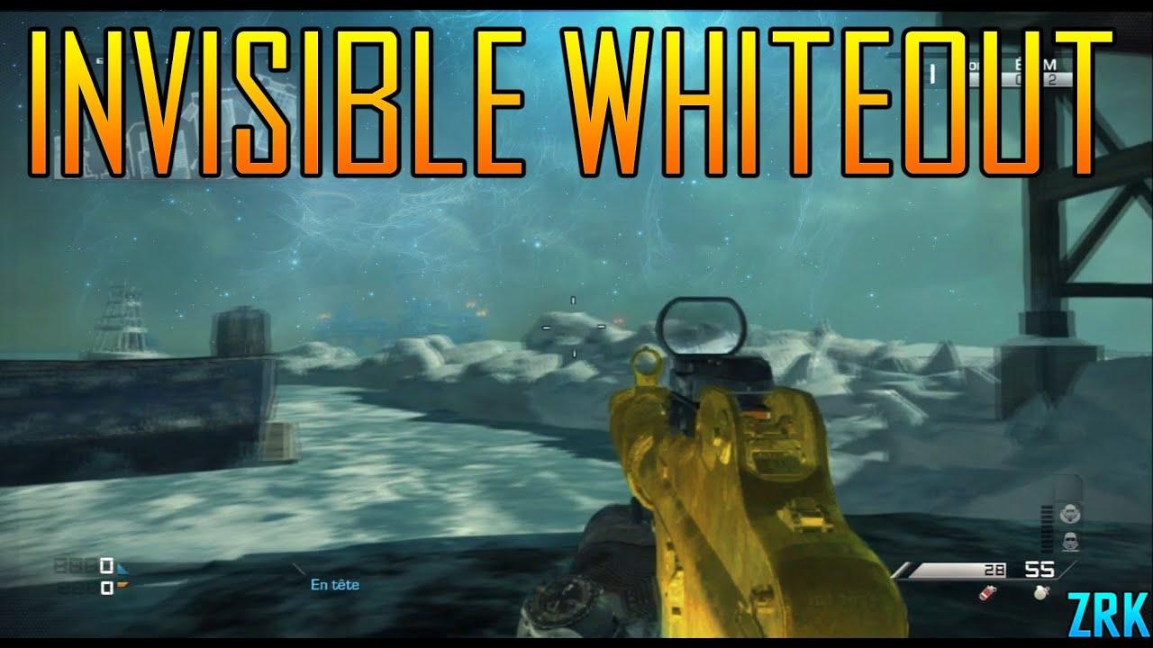 comment devenir invisible sur ghost