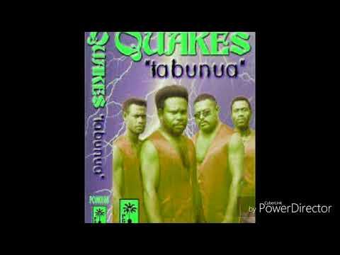 Aces DJ - Quakes Band (Oldies)