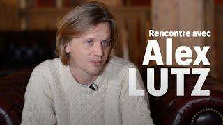 """Alex Lutz : """" 'Guy' m'a appris a affirmer davantage de liberté artistique""""."""
