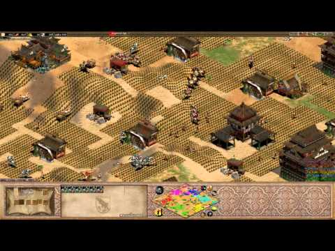 Age Of Empires 2 Commentary Amazing 3v3 Maybe Best Game