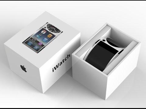 APPLE WATCH LEAKED INFORMATION **EXCLUSIVE** LEAK - Apple Watch - iWatch