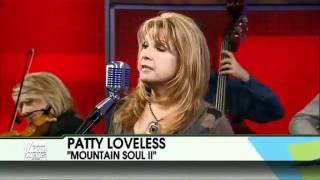 Watch Patty Loveless Bramble And The Rose video