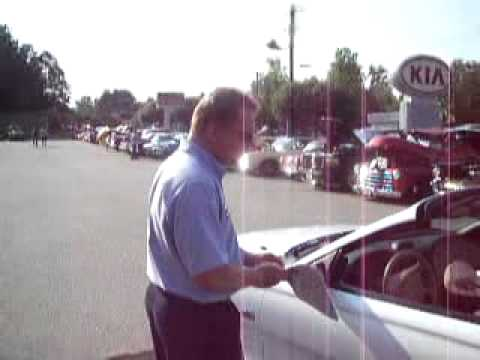 cruise night at columbia ford lincoln kia automobile dealership in columbia ct youtube. Black Bedroom Furniture Sets. Home Design Ideas