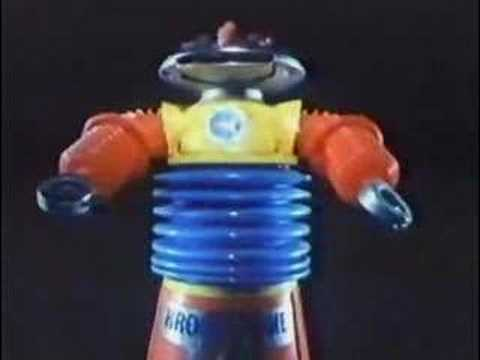 Robot One / We are the Robots