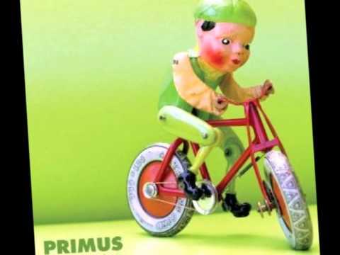 Primus - Eternal Consumption Engine
