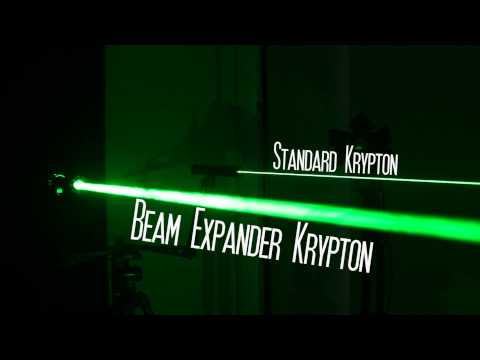 Wicked Lasers 10x Beam Expander for Spyder 3 Series