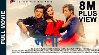 MELA | New Nepali Full Movie 2019/2075 | Salon Basnet, Amesh Bhandari, Aashishma Nakarmi