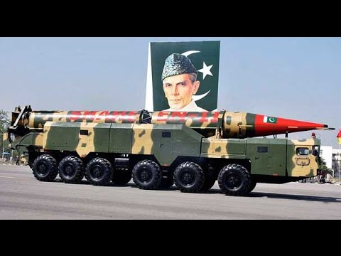 As India marks Nuclear Week, Pak Nukes are more unsafe than ever | Fact Frames
