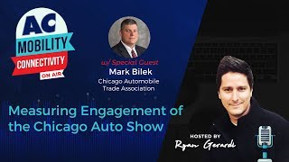 ON AIR - Measuring Engagement of the Chicago Auto Show