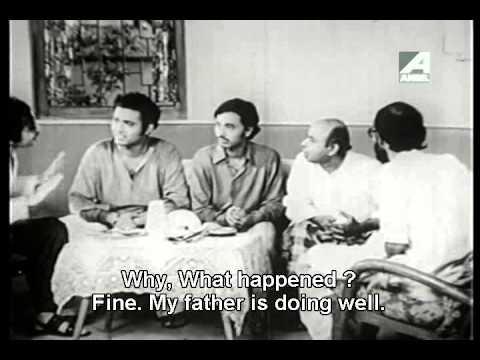 Jadu Bangsha - Classic Bengali Movie - Part 3 12 - Uttam Kumar & Aparna Sen video