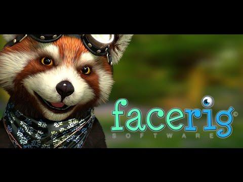 Jak Pobrać I Zainstalować FaceRig Za Darmo (torrent)