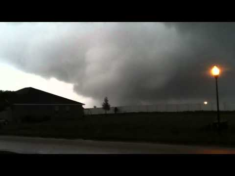 Tornado Winter Haven Fl June 24, 2012