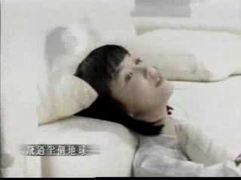 Fann Wong - I Live Alone