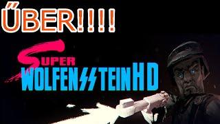 Super Wolfenstein HD!!!!!!!