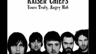 Watch Kaiser Chiefs Retirement video