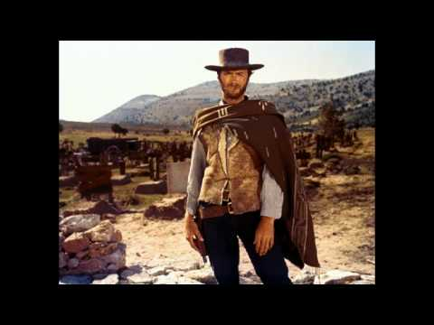 Ennio Morricone - The Good, the Bad and the Ugly - Soundtrack Music Suite 1966 Music Videos