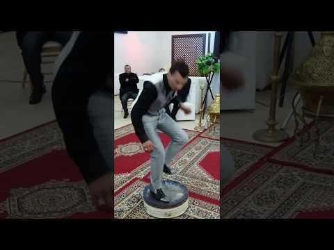 رقص مغربي نايضة شطيح روعة  2018 JADID CHAABI thumbnail