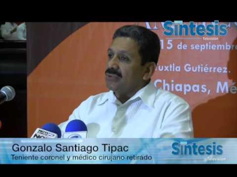 15 Congreso Nacional de Columna en Tuxtla Gutiérrez