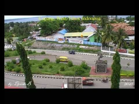 Kupang Timor video
