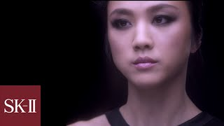 SK-II: The Change Destiny Film - Tang Wei