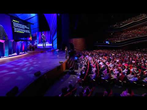 Joseph Prince - Discover Where Life Happens - 19 Jan 14 video