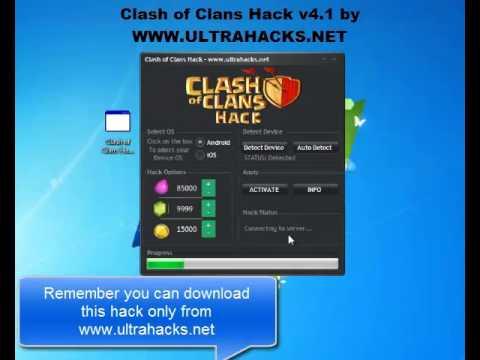 [NEW] CLASH OF CLANS CHEATS [APRIL 2014]