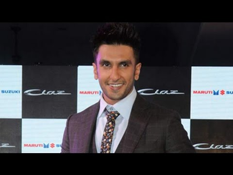 Ranveer is ready for the 'Bald' step for Bajirao Mastani