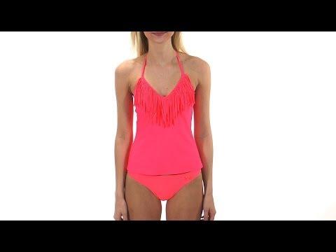 Body Glove Lolita Halter Tankini Top | SwimOutlet.com