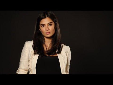 Diane Guerrero discusses immigration