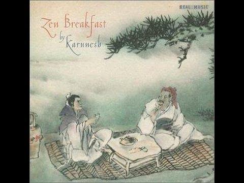 Karunesh   Zen Breakfast道禅] 专辑 (ape)