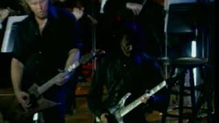 Metallica - ( One )  with The San Francisco Symphony Orchestra