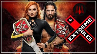 WWE Extreme Rules 2019 - Análisis Picante / #ExtremeRules