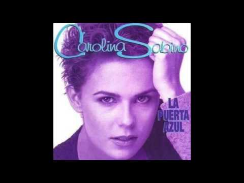 Carolina Sabino - La Puerta Azul (Full Album)